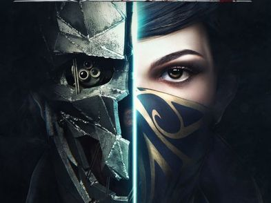 dishonored 2 day one xboxone