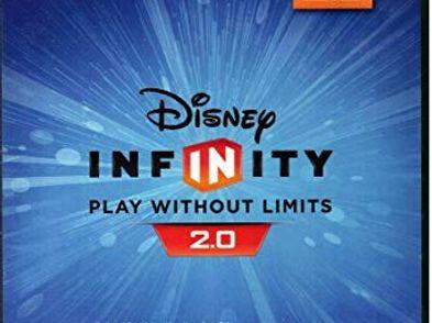 disney infinity play without limits 2.0 xboxone