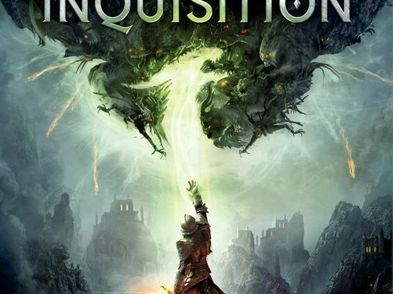 dragon age: inquisition xboxone
