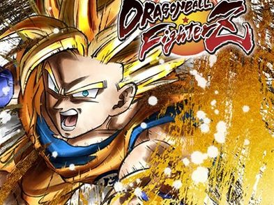 dragon ball fighter z xboxone