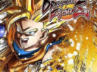 dragon ball fighter z xboxone