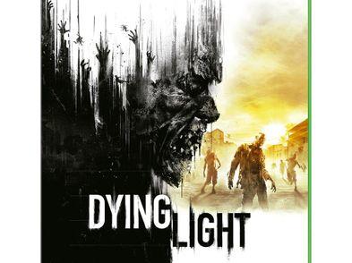 dying light xboxone