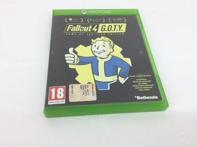 fallout 4 g.o.t.y.