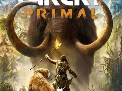 far cry primal xboxone