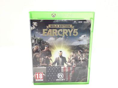 farcry 5 version inglesa