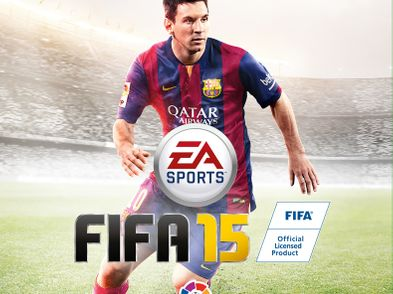 fifa 15 ultimate team edition xboxone