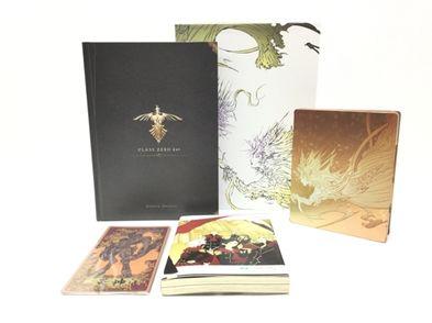 final fantasy type 0 hd collectors edition