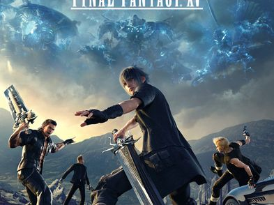 final fantasy xv day one edition xboxone