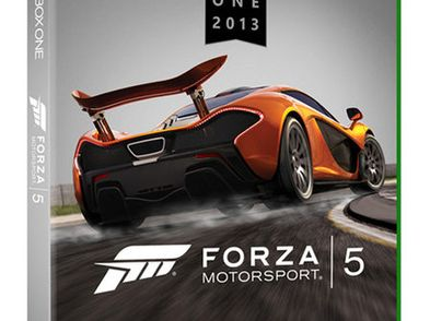 forza motorsport 5 day 1 edition xboxone