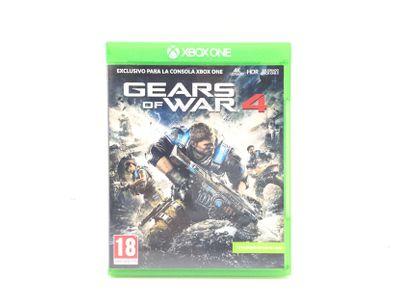 geras of war 4