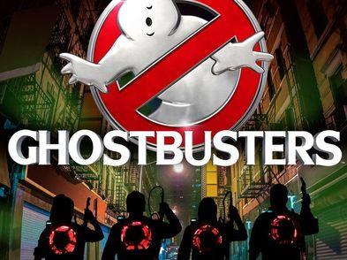 ghostbusters xboxone