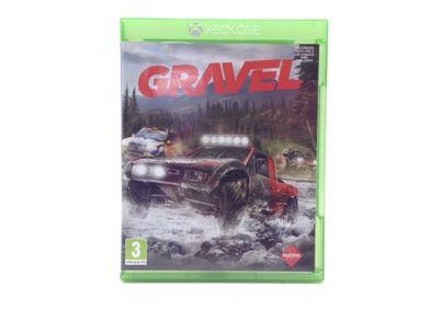gravel xboxone