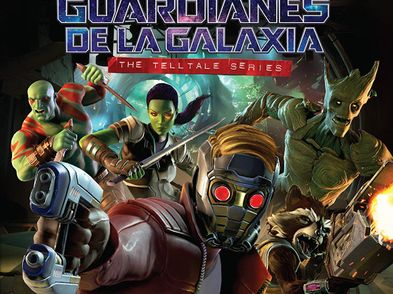 guardians of the galaxy xboxone