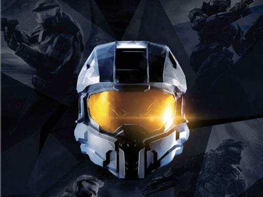 halo the master chief collection xboxone