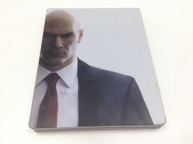 hitman the complete firt seaon