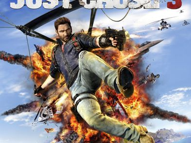 just cause 3 day one edition xboxone