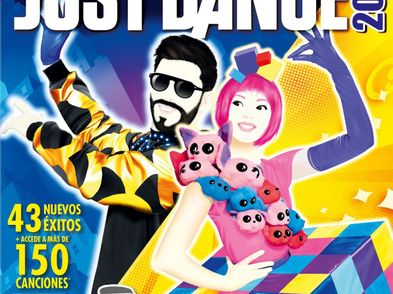 just dance 2016 xboxone