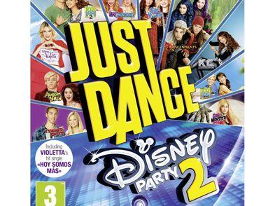 just dance disney party 2 xboxone