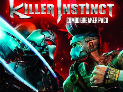 killer instinct xboxone