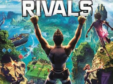 kinect sports rivals xboxone