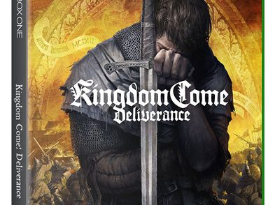 kingdom come: deliverance xboxone