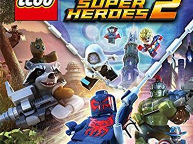 lego marvel super heroes 2 xboxone