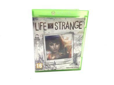 life is strange:limited edition xboxone