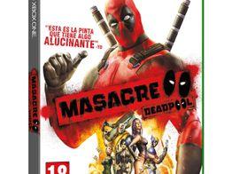 masacre (deadpool) xboxone