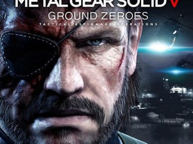 metal gear solid v: ground zeroes xboxone