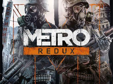 metro: redux xboxone