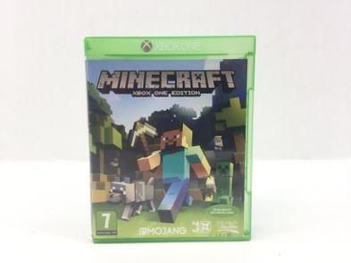 minecraft xboxone