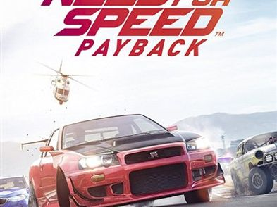 need for speed payback xboxone