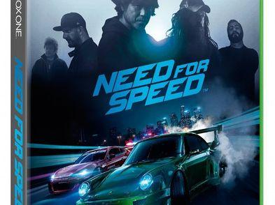need for speed xboxone
