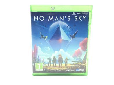 no man´s sky