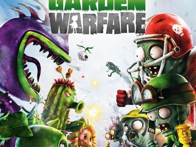plants vs zombies xboxone