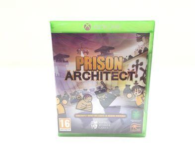 prison architect xboxone