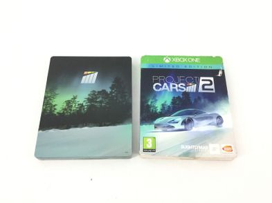 project cars 2 limited edition xboxone