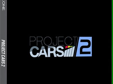 project cars 2 xboxone
