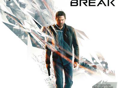quantum break xboxone
