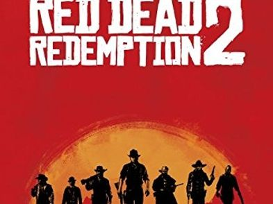 red dead redemption 2 xboxone