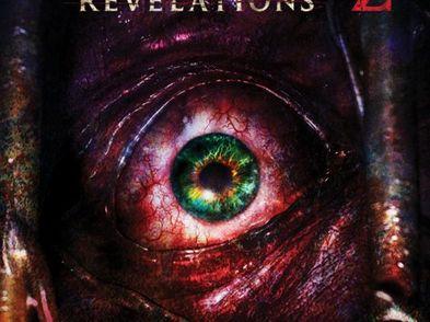 resident evil revelations 2 xboxone