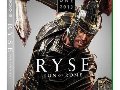 ryse day 1 edition xboxone