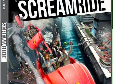 scream ride xboxone