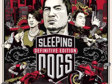 sleeping dogs definitive edition xboxone