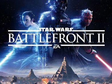 star wars battlefront ii xboxone no dlc