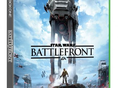 star wars battlefront xboxone