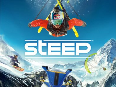 steep xboxone