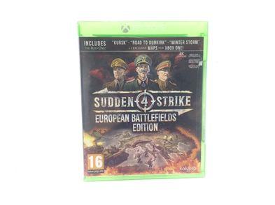 sudden 4 strike european battlefields edition