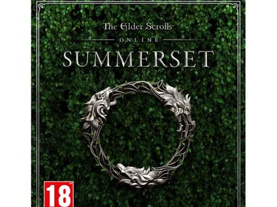 the elder scrolls online: summerset xboxone