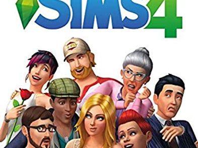 the sims 4 xboxone